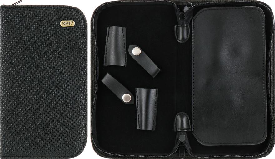 Футляр для парикмахерских инструментов, 77406, черный - SPL
