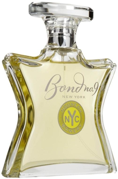 Bond No9 Nouveau Bowery - Парфюмированная вода