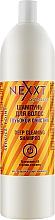 Духи, Парфюмерия, косметика Шампунь для волос глубокой очистки - Nexxt Professional Deep Cleaning Shampoo
