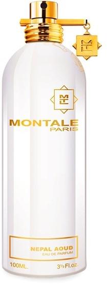 Montale Nepal Aoud Travel Edition - Парфюмированная вода