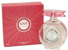 Духи, Парфюмерия, косметика Axis Diamond Woman - Парфюмированная вода (тестер с крышечкой)