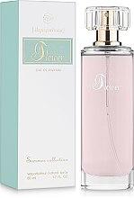 Духи, Парфюмерия, косметика Espri Parfum Flower - Парфюмированная вода