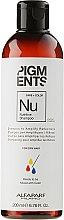 Духи, Парфюмерия, косметика Шампунь для сухих волос - Alfaparf Milano Pigments Nutritive Shampoo