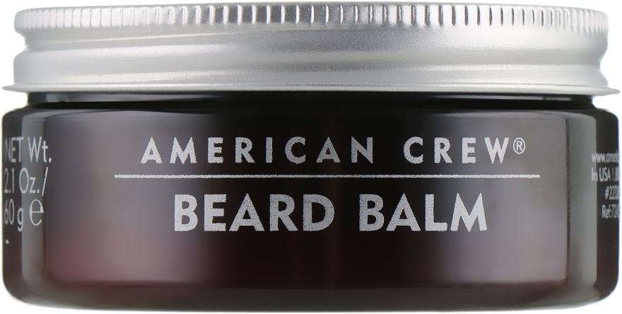Бальзам для усов и бороды - American Crew Beard Balm