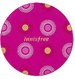 Духи, Парфюмерия, косметика Кейс для рефила - Innisfree Pink Cushion Case Limited Edition 126