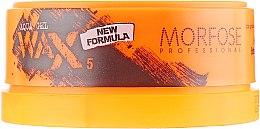 Духи, Парфюмерия, косметика Гель для волос 5 - Morfose Pro Hair Ultra Aqua Gel Wax 5