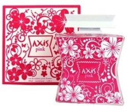 Духи, Парфюмерия, косметика Axis Pink Women - Туалетная вода (тестер без крышечки)