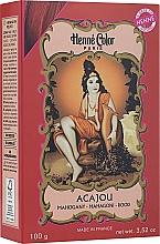 Духи, Парфюмерия, косметика Хна-пудра для волос - Henne Color