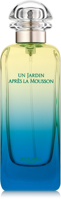 Hermes Un Jardin Apres la Mousson - Туалетная вода (тестер с крышечкой)