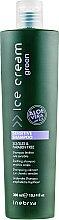 Духи, Парфюмерия, косметика Шампунь для чувствительной кожи головы - Inebrya Green Sensitive Shampoo