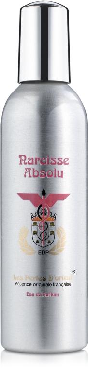 Les Perles d'Orient Narcisse Absolu - Парфюмированная вода