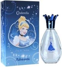 Духи, Парфюмерия, косметика Admiranda Cinderella - Туалетная вода