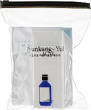 Духи, Парфюмерия, косметика УЦЕНКА Набор - Pyunkang Yul Acne (toner/150ml+mask/18g) *