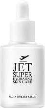 Духи, Парфюмерия, косметика Мультифункциональная сыворотка - Double Dare All In One Jet Serum