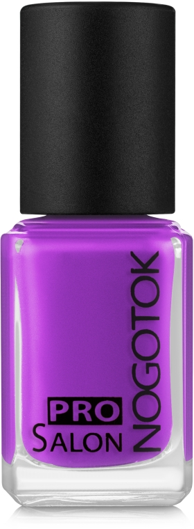 Лак для ногтей, 12 мл - Nogotok Pro Salon