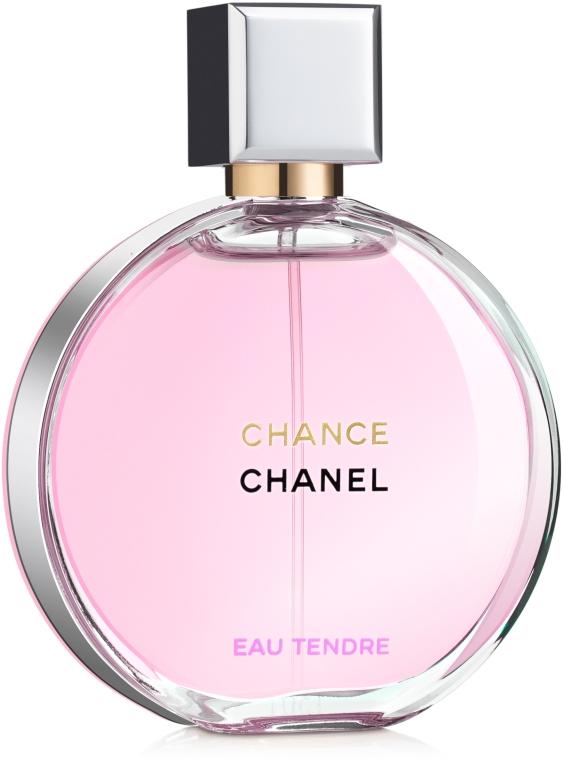 Chanel Chance Eau Tendre - Парфюмированная вода (тестер с крышечкой)