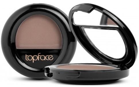 Тіні для брів - Topface Exceptional Mono — фото N1