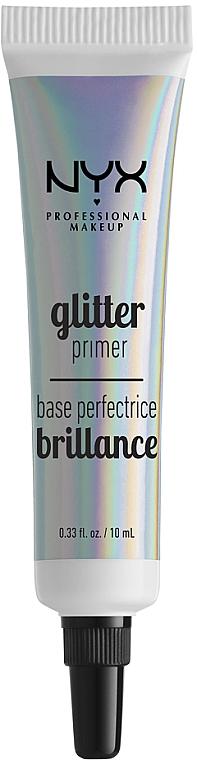 Праймер для нанесения блесток - NYX Professional Makeup Glitter Primer