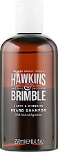 Духи, Парфюмерия, косметика Шампунь для бороды - Hawkins & Brimble Beard Shampoo