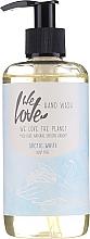 Духи, Парфюмерия, косметика Жидкое мыло для рук - We Love The Planet Arctic White Hand Wash