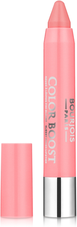 Помада-карандаш для губ - Bourjois Paris Color Boost Spf 15