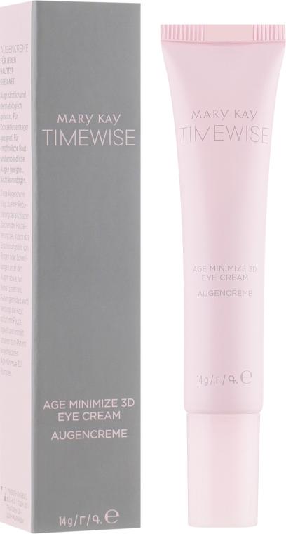 Крем для кожи вокруг глаз - Mary Kay TimeWise Age Minimize 3D