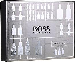 Духи, Парфюмерия, косметика Hugo Boss Boss Bottled - Набор (edt/100ml + deo/150ml + sh/gel/100ml)