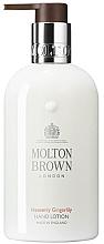 Духи, Парфюмерия, косметика Molton Brown Heavenly Gingerlily - Лосьон для рук