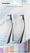 Духи, Парфюмерия, косметика Насадка для электрической зубной щетки - Jetpik JP300 Black