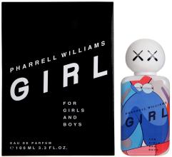Духи, Парфюмерия, косметика Pharrell Williams Girl - Парфюмированная вода