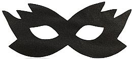 Тканевая маска для кожи вокруг глаз, снимающая усталость - Bioaqua Hydra Nourish Eye Mask — фото N3