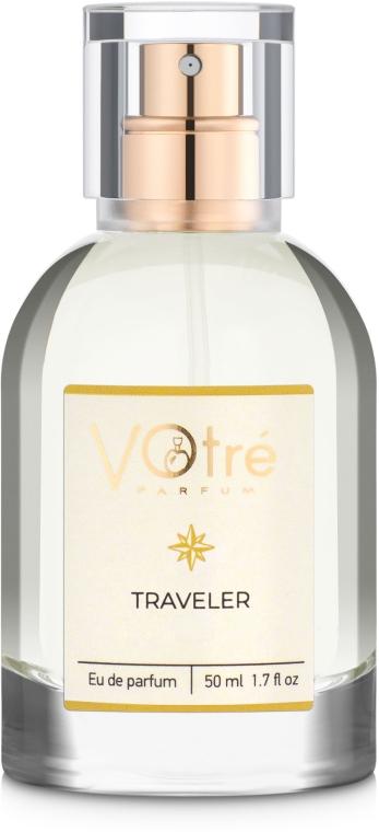 Votre Parfum Traveler - Парфюмированная вода