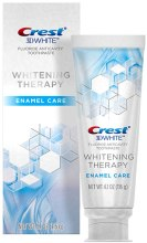 Духи, Парфюмерия, косметика Отбеливающая зубная паста - Crest 3D White Whitening Therapy Enamel Care Toothpaste