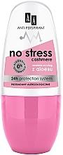 Духи, Парфюмерия, косметика Антиперспирант - AA Deo Anti-Perspirant No Stress Cashmere 24H