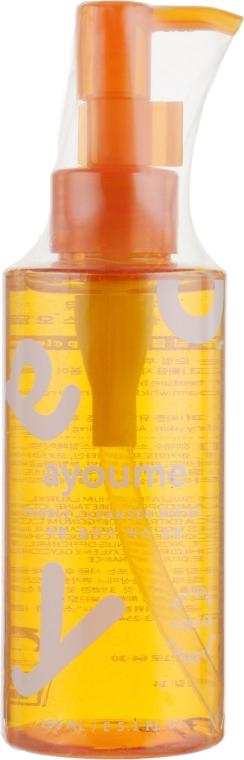 Гидрофильное масло - Ayoume Bubble Cleansing Oil