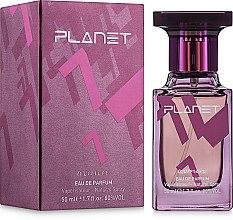 Духи, Парфюмерия, косметика Planet Purple №7 - Парфюмированная вода