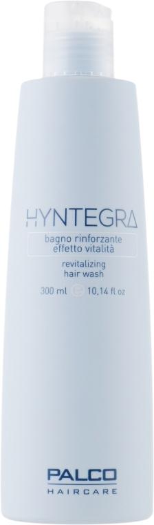 Восстанавливающий шампунь для волос - Palco Professional Hyntegra Revitalizing Hair Wash