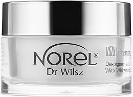 Духи, Парфюмерия, косметика Крем для кожи с нарушением меланогенеза - Norel Whitening