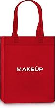 Парфумерія, косметика Сумка-шопер, червона «Springfield» - MakeUp Eco Friendly Tote Bag