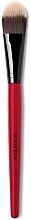 Духи, Парфюмерия, косметика Кисть для жидких и кремовых тональных основ - SmashBox Buildable Foundation Brush