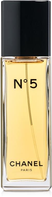Chanel N5 - Туалетная вода (тестер с крышечкой)