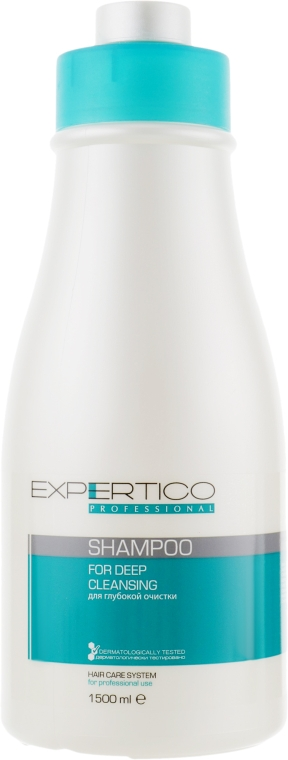 Шампунь глубокой очистки - Tico Professional Expertico Shampoo For Deep Cleansing