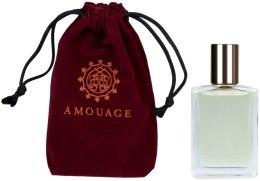 Amouage Honour for Man - Парфюмированная вода (тестер с крышечкой) — фото N1