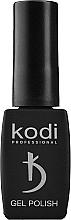 """Духи, Парфюмерия, косметика Гель-лак для ногтей """"Red"""" - Kodi Professional Gel Polish"""