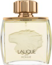 Духи, Парфюмерия, косметика Lalique Lalique Pour Homme Lion - Парфюмированная вода (тестер без крышки)