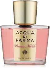 Духи, Парфюмерия, косметика Acqua di Parma Peonia Nobile - Парфюмированная вода (тестер с крышечкой)