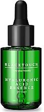 Духи, Парфюмерия, косметика Гиалуроновая сыворотка для лица - BlackTouch Hyaluronic Acid Essence