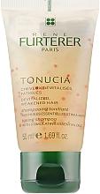 Парфумерія, косметика Тонізуючий шампунь для тонкого і ослабленого волосся - Rene Furterer Tonucia Toning Shampoo For Fine & Hair Limp