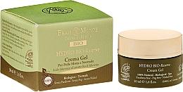 Духи, Парфюмерия, косметика Крем-гель для лица - Frais Monde Hydro Bio-Reserve Remedy Cream Gel Hydration