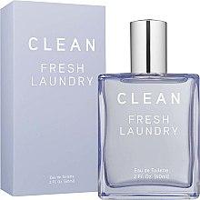 Духи, Парфюмерия, косметика Clean Fresh Laundry - Туалетная вода
